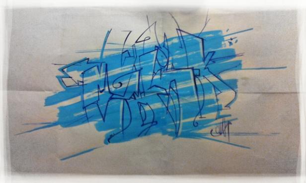 sketch-bleu