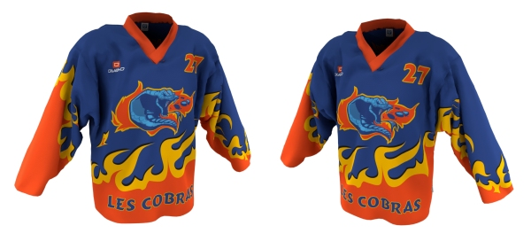 maillot-cobras